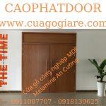 Báo giá cửa gỗ An Cường – Mẫu cửa bằng gỗ đẹp
