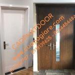 Kích thước cửa phòng ngủ – Phong thủy cửa phòng ngủ